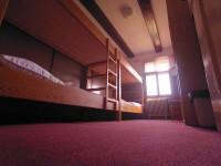 Návrší ubytování